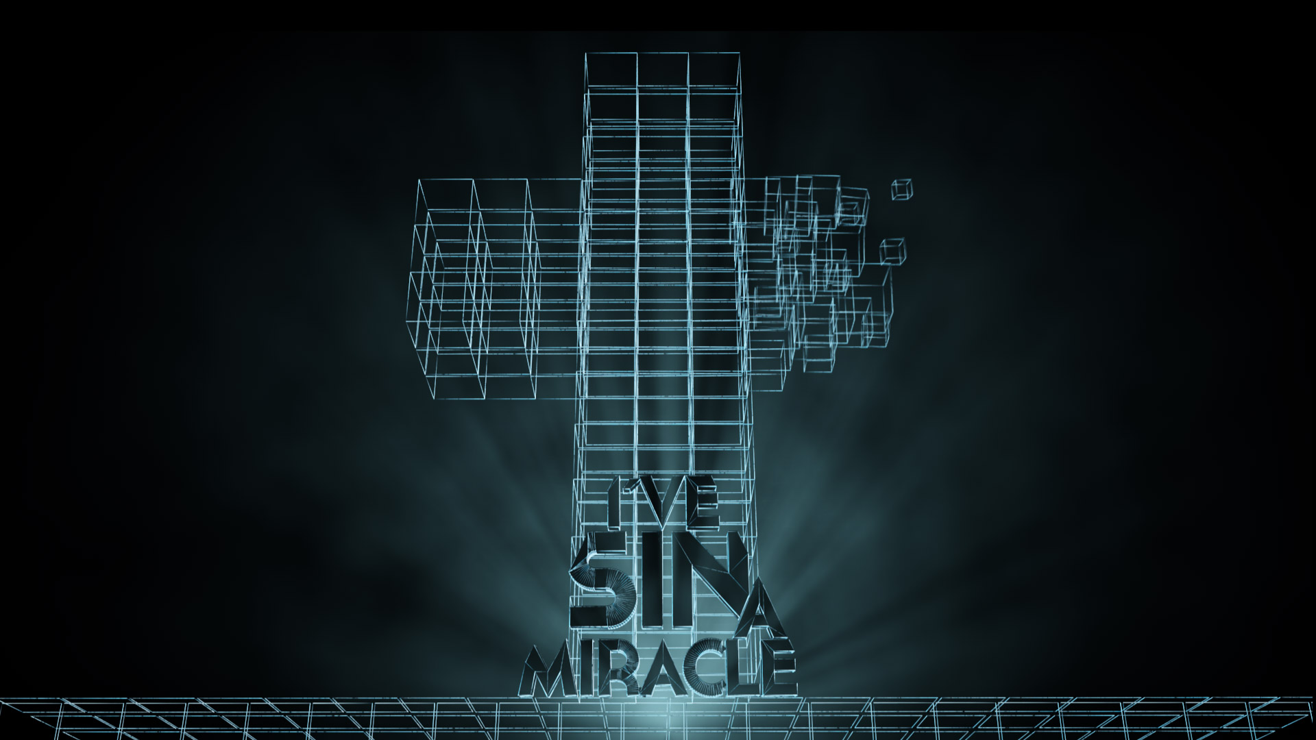 I´ve SIN a miracle